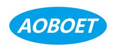 AOBO ENVIRONMENTAL TECHNOLOGY LIMITED
